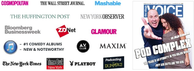 KATG Press logos