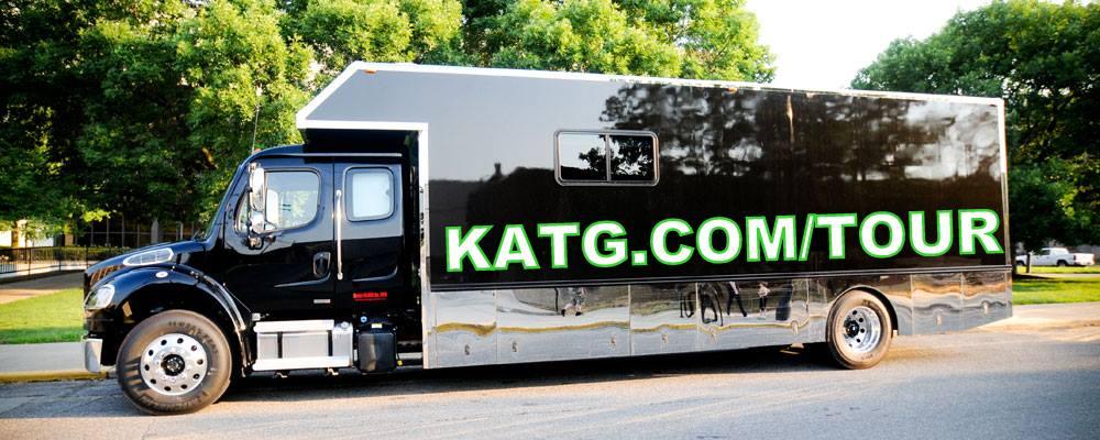 KATG.com/Tour